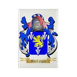MacColgan Rectangle Magnet (100 pack)