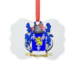 MacColgan Picture Ornament