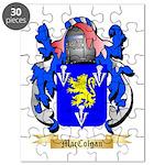 MacColgan Puzzle