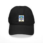 MacCole Black Cap