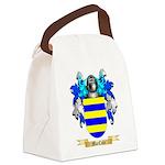 MacCole Canvas Lunch Bag