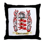MacCoghlan Throw Pillow