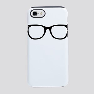 Eye Glasses iPhone 7 Tough Case