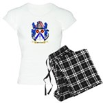 MacClure Women's Light Pajamas