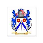 MacClure Square Sticker 3