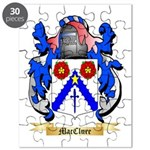 MacClure Puzzle