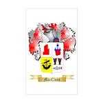 MacClune Sticker (Rectangle)