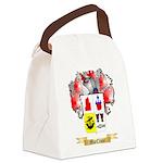 MacClune Canvas Lunch Bag