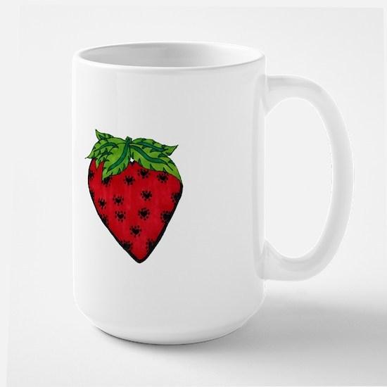 Heartberry Mugs