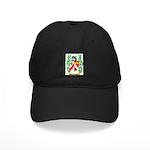 MacCloughry Black Cap