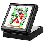 MacCloughry Keepsake Box