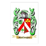 MacCloughry Postcards (Package of 8)