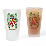 MacCloughry Drinking Glass