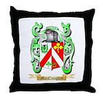 MacCloughry Throw Pillow