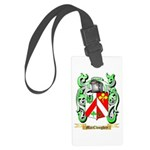 MacCloughry Large Luggage Tag