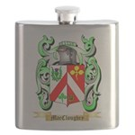 MacCloughry Flask