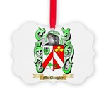 MacCloughry Picture Ornament