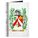 MacCloughry Journal