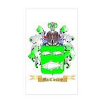 MacCloskey Sticker (Rectangle)