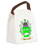 MacCloskey Canvas Lunch Bag