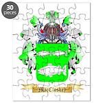 MacCloskey Puzzle