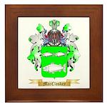 MacCloskey Framed Tile