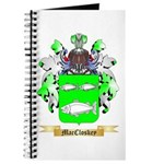 MacCloskey Journal