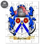 MacCloor Puzzle