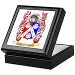 MacClintock Keepsake Box