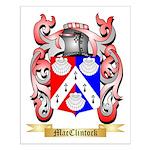 MacClintock Small Poster