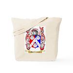 MacClintock Tote Bag