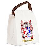 MacClintock Canvas Lunch Bag