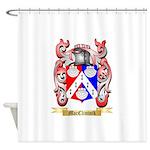 MacClintock Shower Curtain