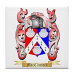 MacClintock Tile Coaster