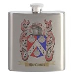 MacClintock Flask