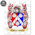 MacClintock Puzzle