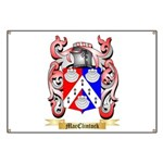 MacClintock Banner