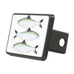 American Shad Hitch Cover