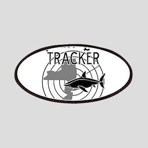 Mary Lee Shark Tracker Patch