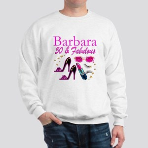 CHIC CUSTOM 50TH Sweatshirt