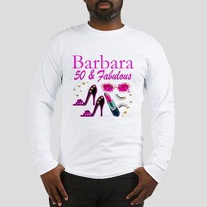 CHIC CUSTOM 50TH Long Sleeve T-Shirt