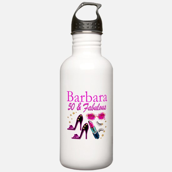 CHIC CUSTOM 50TH Water Bottle
