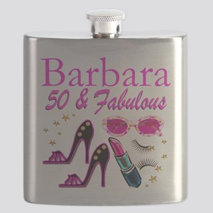 CHIC CUSTOM 50TH Flask