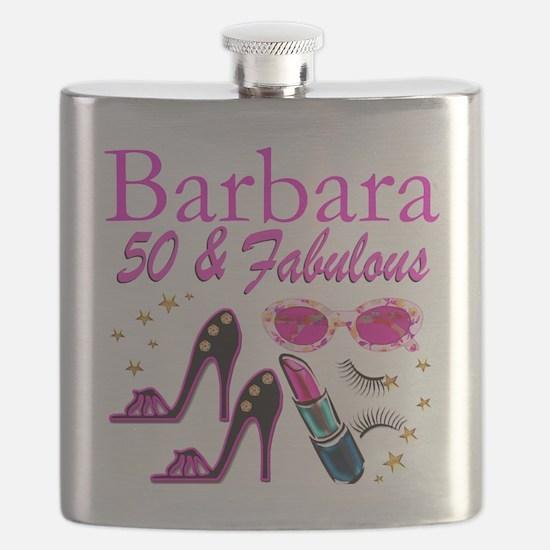 CHIC CUSTOM 50TH Flask