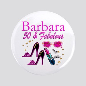 CHIC CUSTOM 50TH Button
