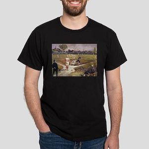 Vintage Sports Baseball T-Shirt