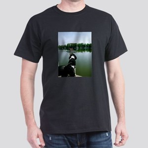 Watch Dog Dark T-Shirt