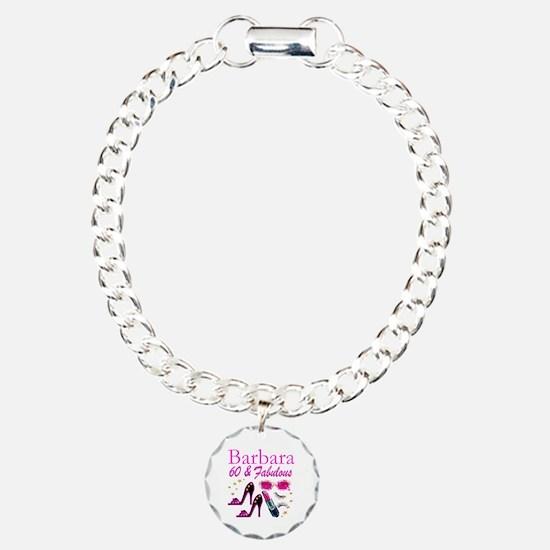 FUN FABULOUS 60TH Bracelet