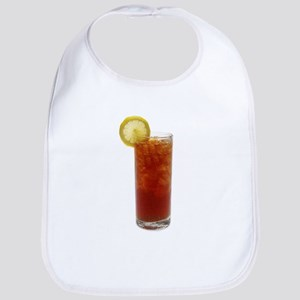 A Glass of Iced Tea Bib