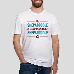 Cuter Shepadoodle T-Shirt